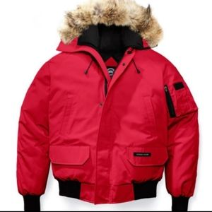 COPY - Canada Goose Chilliwack NEW